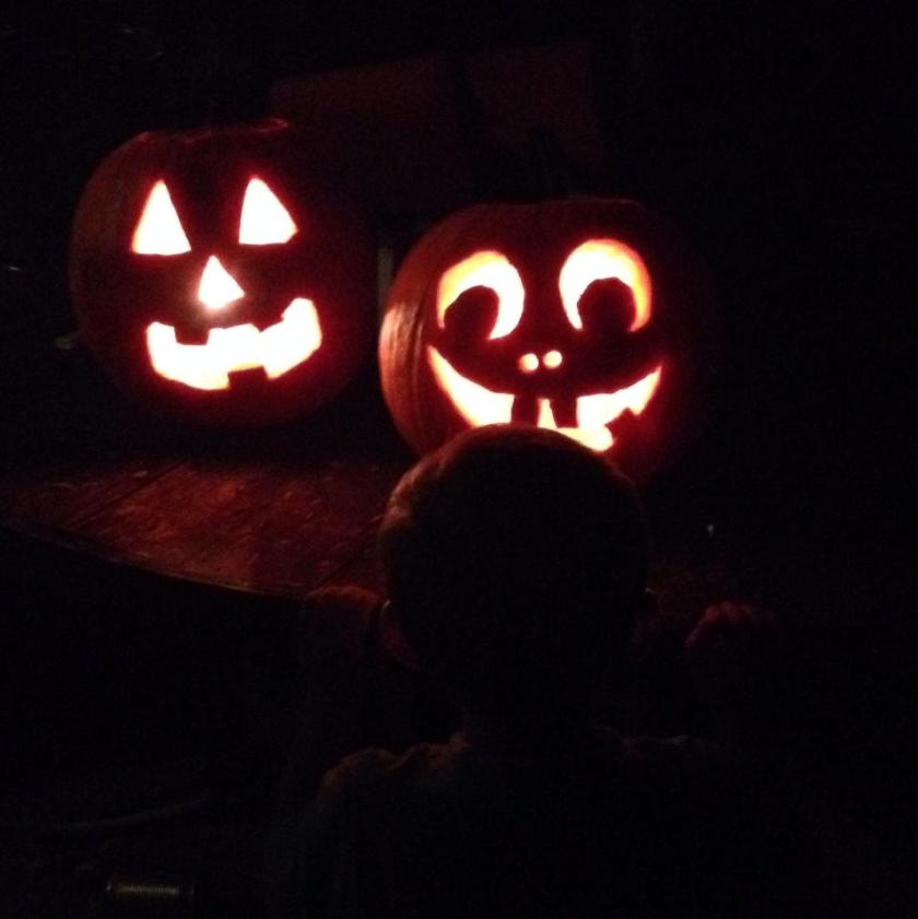 Happy Halloween, World!
